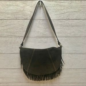 e6ec105c7e1 Women s Ralph Lauren Fringe Handbag on Poshmark